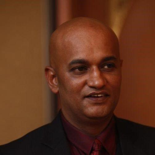 Seethesh Rajan - Founder & CEO